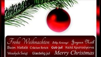 Frohe Weihnachten Albanisch.Frohe Weihnachten Iii Die Kellerbande