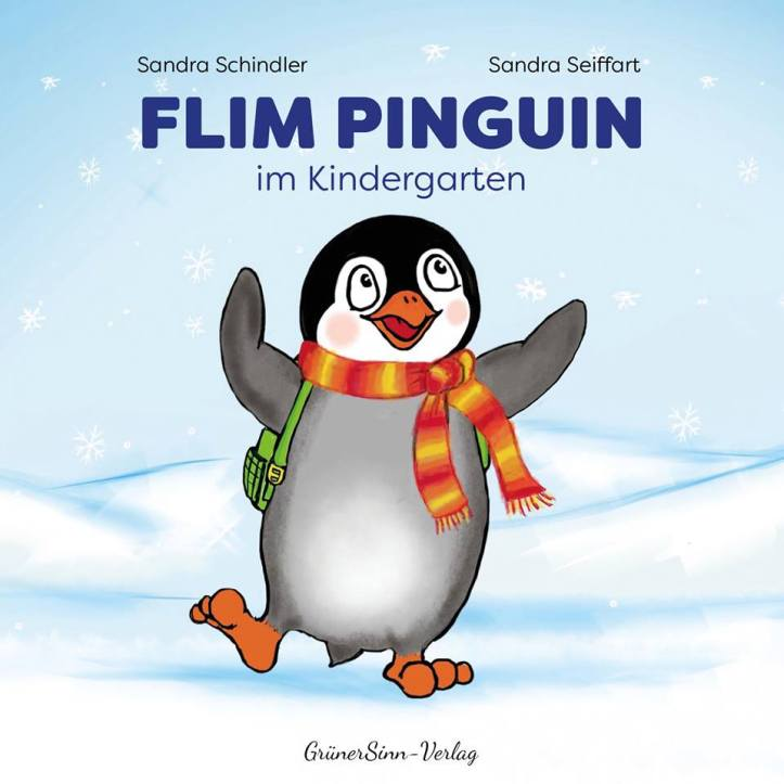 Cover Flim Pinguin