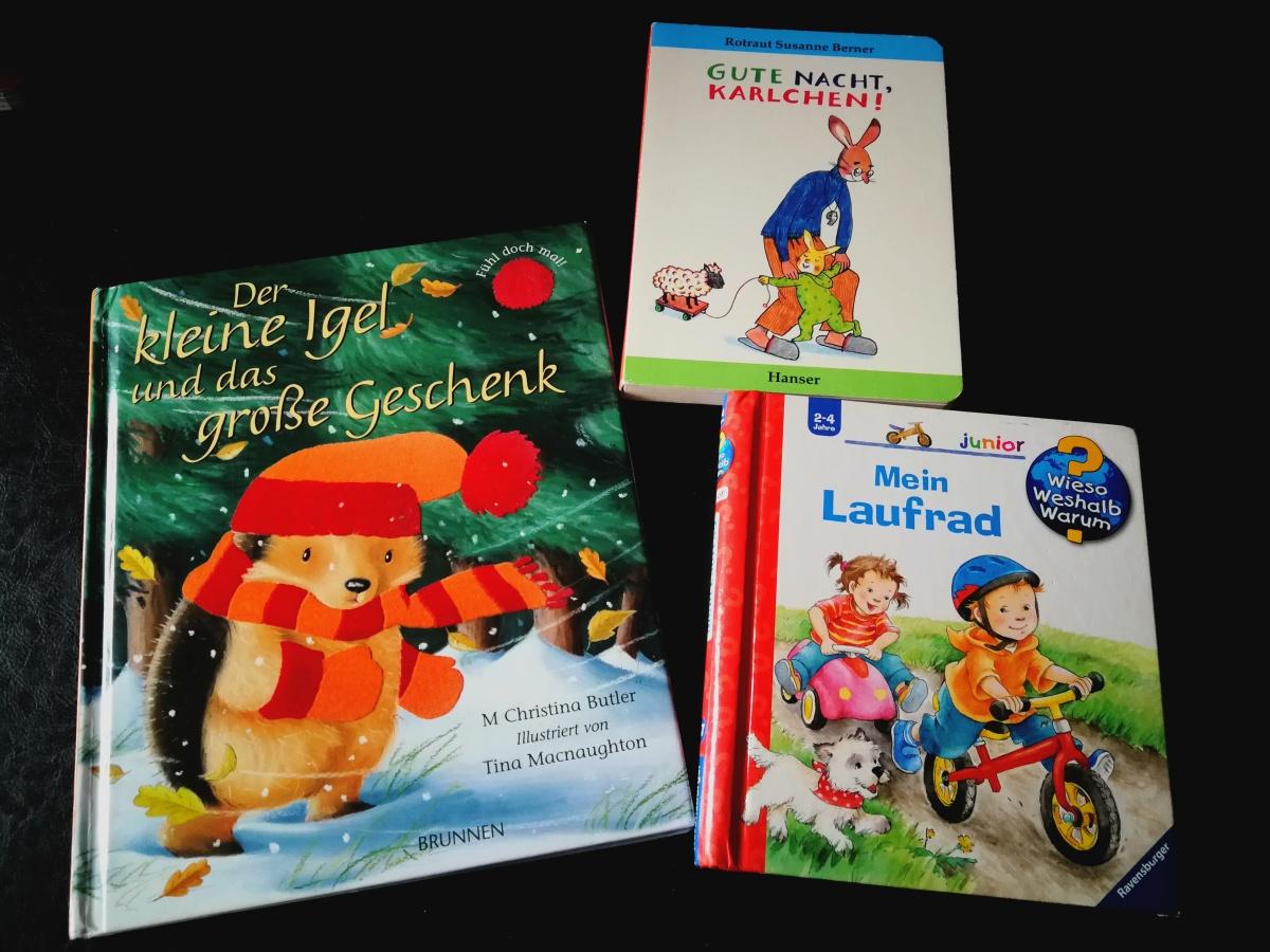 Warum Eltern Angst vor Leo Lausemaus, Bobo Siebenschläfer und Conni haben oder sind die Bilderbücher die neuen #Erziehungsratgeber?
