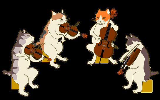 quartet-2536555__340